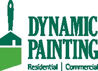 Dynamic Painting Logo